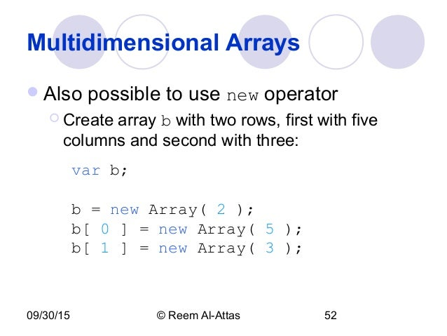 Output all array element with document.write : Array Loop « Array « JavaScript Tutorial