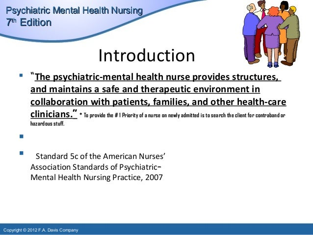 Ch12 milieu therapy(3) (1) Slide 2