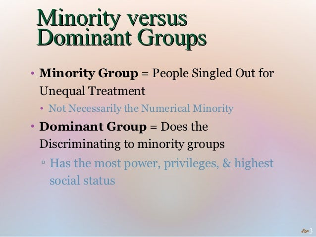Race Ethnicity Mini Lecture