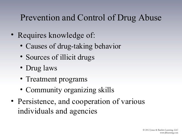 Outline Of An Essay Of Drug Abuse