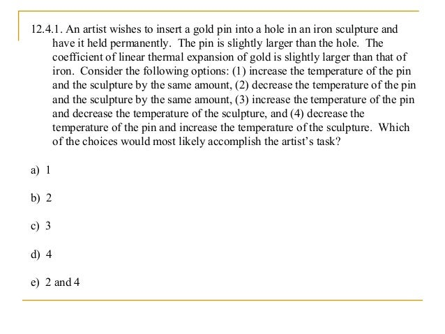 12.4.2. The length of an aluminum pendulum in a certain clock is 0.2480 m on a day when the temperature is 23.30 °C. This ...
