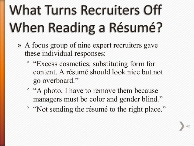 41 42 - What Should Go On A Cover Letter