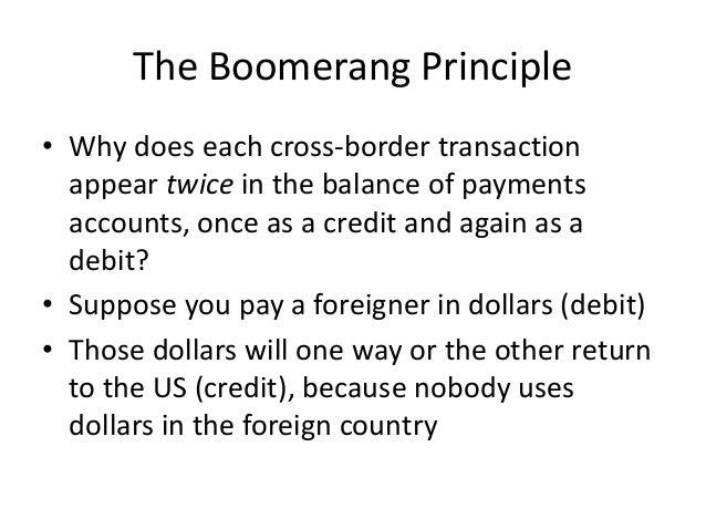 principle payments