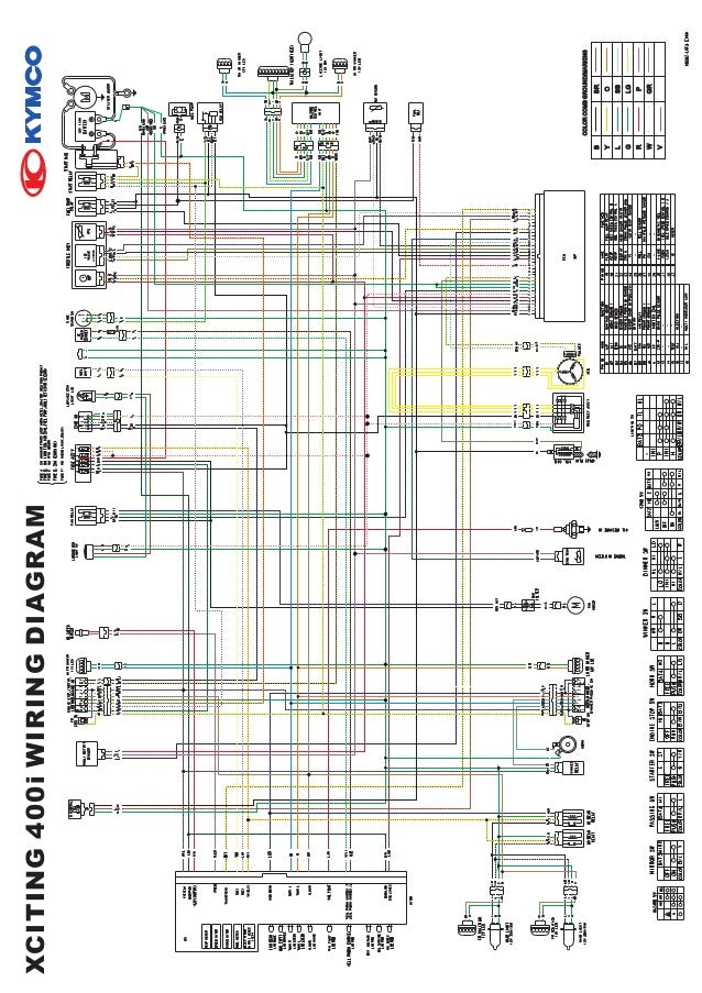 ch electrical systems 61 xciting 400i wiring diagram