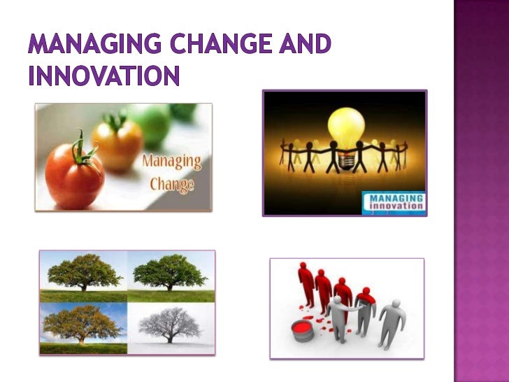 Organizational            Change    Any alterations in the people, structure, or     technology of an organizationChara...