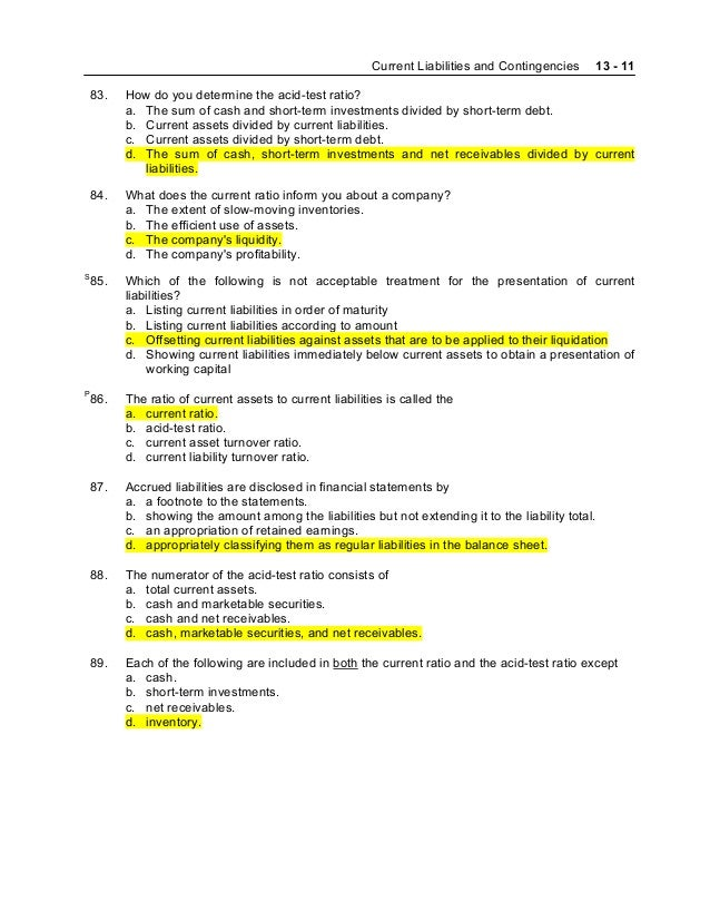 liabilities ch13 accounting Bat4m accounting mr ruston chapter 13: partnerships accounting for partnerships chapter 13 outline total liabilities.