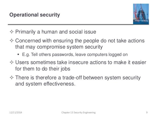 Ch13 security engineering chapter 13 security engineering 812112014 9 altavistaventures Images