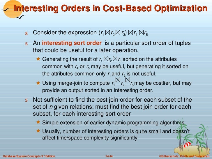 query optimization in dbms pdf