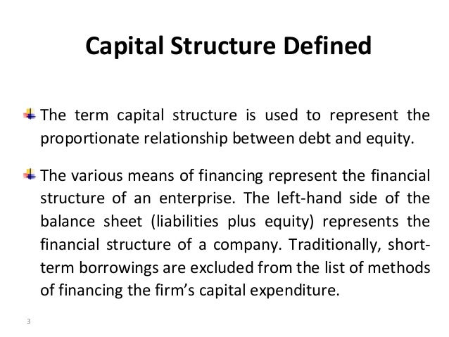 finance and capital structure Starbucks's financial ratios grouped by activity, liquidity, solvency, and profitability valuation ratios such as p/e, p/bv, p/s examines starbucks corp's capital structure in terms of the mix of its financing sources and the ability of the firm to satisfy its longer-term debt and.