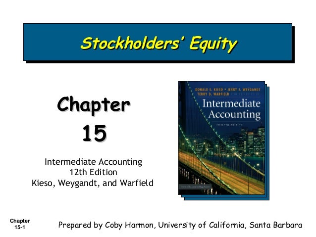 chapter 15 equity e p In the model p/e = (d1/e1)/(k - g), the p/e should increase if the dividend payout rate increases, other things the same if the payout rate was intentionally increased by the board of directors, other things are likely not to stay the same.