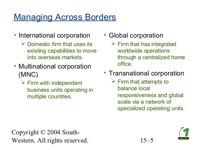 transnational corporations in international relations The un and transnational corporations it has addressed the impact of tncs on economic development and international relations and the attendant national and.