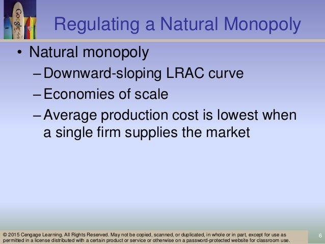 the economy monetary policy and monopolies Kiel institute for the world economy, düsternbrooker weg 120, 24105 kiel,  germany  specifically monopolistic mark$ups depend on firms market share:  an  to provide a full assessment of optimal monetary policy design the analysis .