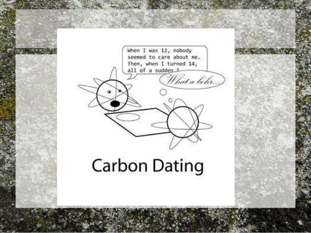 radiocarbon dating lab
