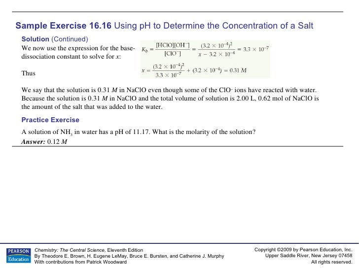 12 exercise 2 solutionsusing molarities and Data structures, practice homework 3, with solutions (not to be handed in) 1 carrano, 4th edition, chapter 9, exercise 1: what is the order of each of.