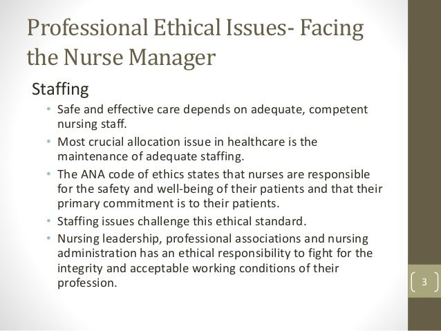 Leadership in Nursing Essay Sample