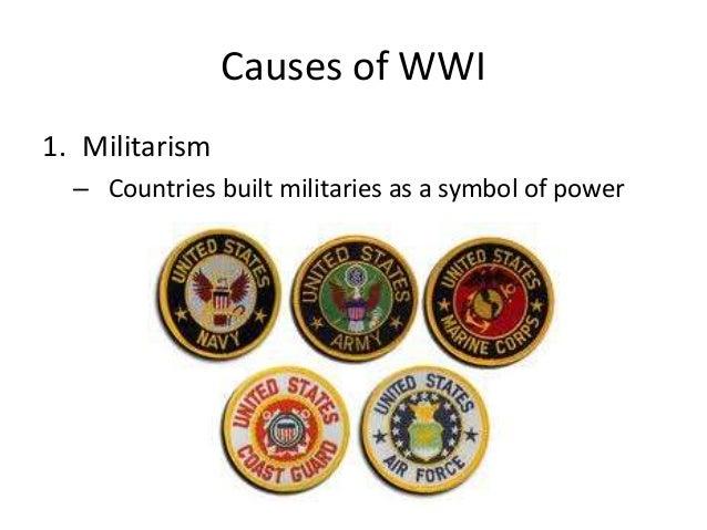 Militarism Symbol Gallery