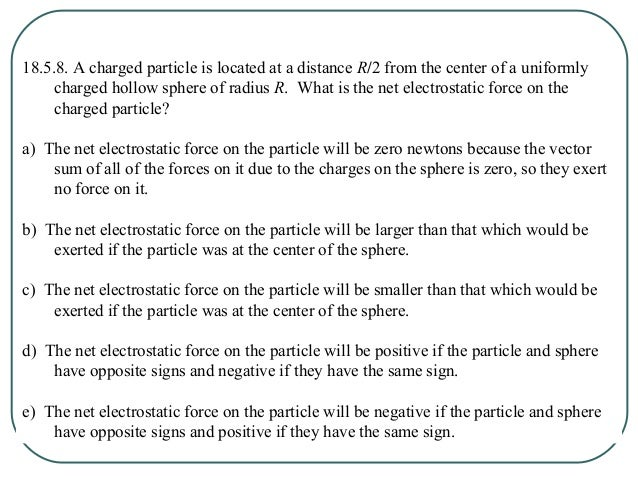 18.5.9. Three plates may be charged positively or negatively or be electrically neutral. In the drawing shown, plate A is ...