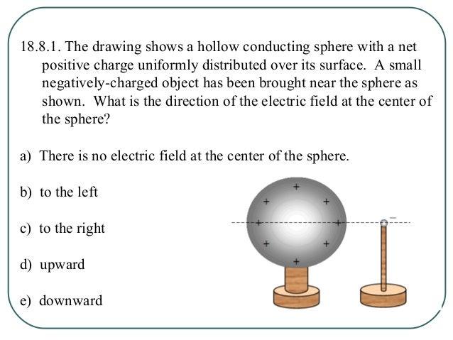Ch 18: Electric Fields Section 9: Gauss' Law Not AP B