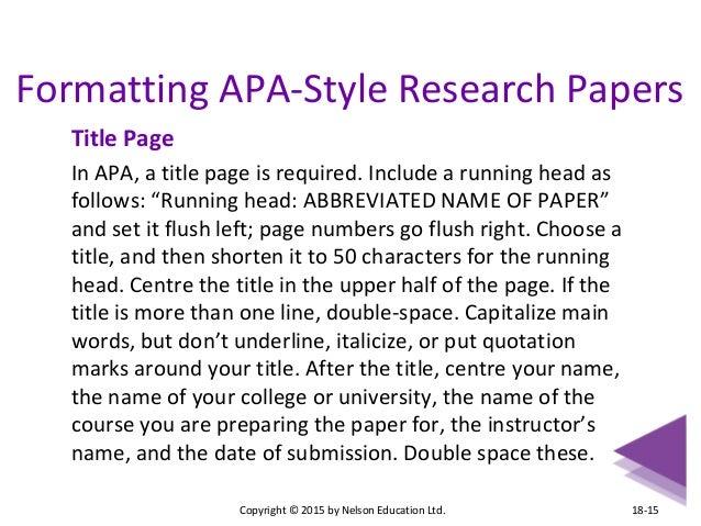 chapter 18  essay essentials