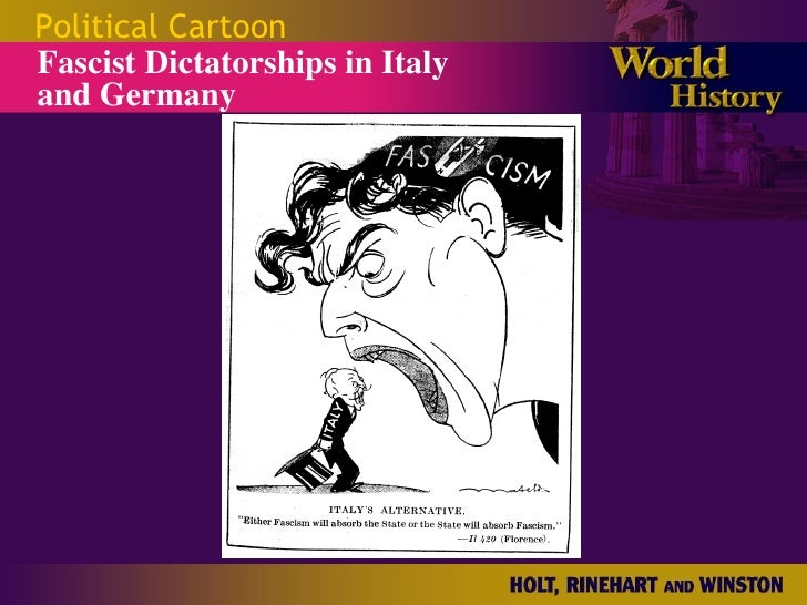 how totalitarian was mussolinis italy? essay In this lesson, we explore the rise of fascism in interwar italy, as led by il duce,  benito mussolini mussolini's oppressive, totalitarian regime.