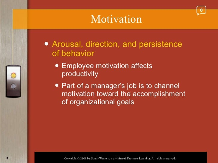 how employee empowerment affects organizations Main objectives of the study is to determine the impact of employee empowerment on customer satisfaction in employees in a service organization and.