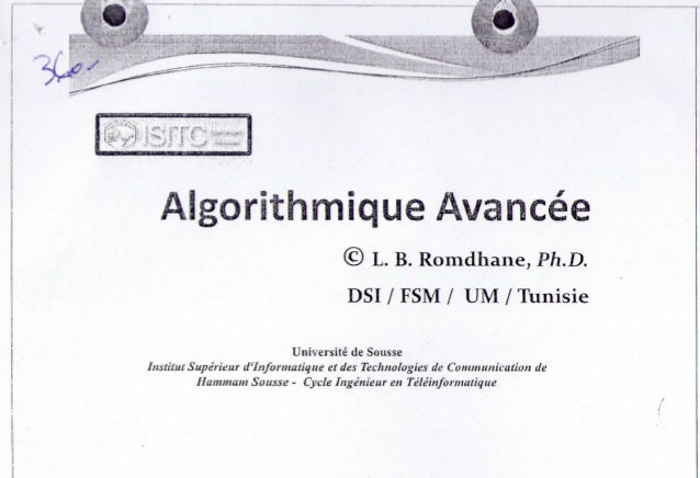 m s#                                                                                    COPYRIGHT            Algorithmique...