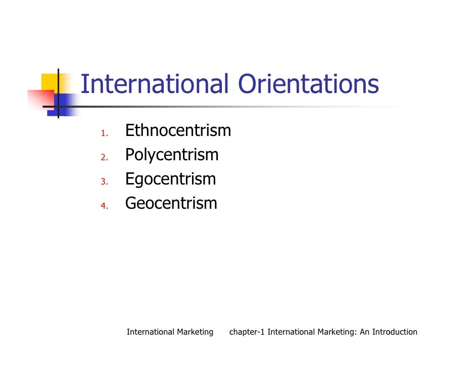an introduction to the international marketing Introduction today, projects are one of the dominating modes of international business [1,2] thus, it is not surprising that project management has received a lot of attention in recent years however, in marketing, there is a research community called the international network for project marketing and system selling.