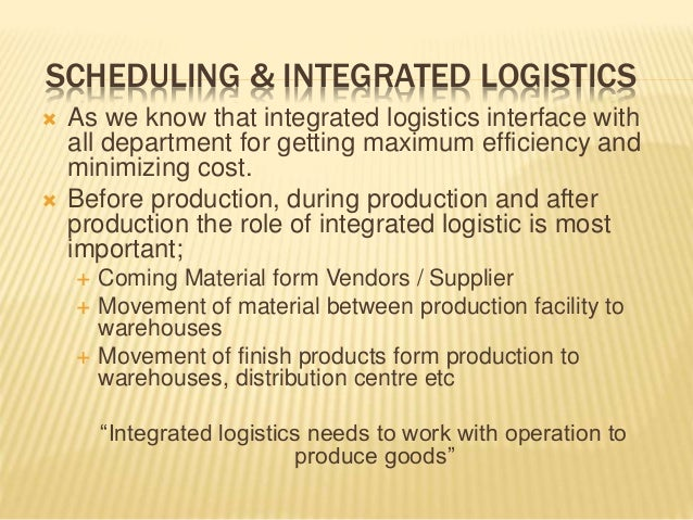 Supply Chain: Meaning, Example and Benefits (With Diagram)