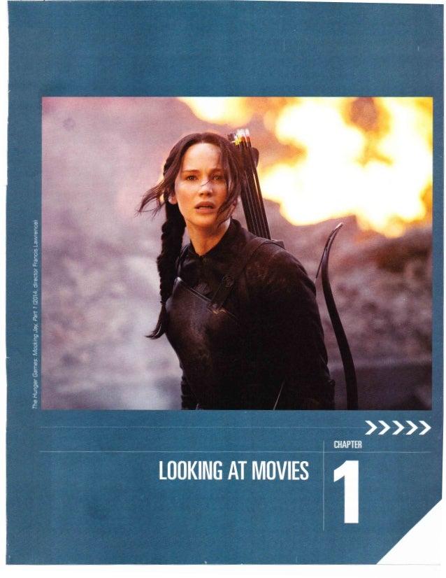 Ways of Looking at Movies 31