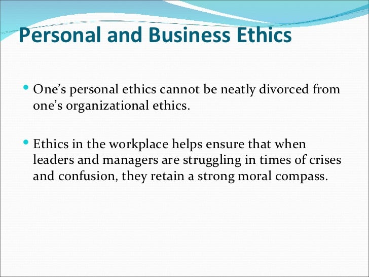Ch 1 mgt3201 business ethics personal and business ethics publicscrutiny Image collections