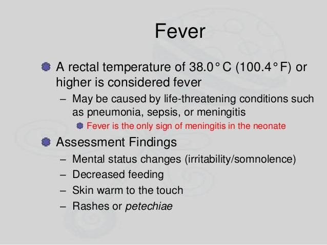Hypothermia Assessment findings – Pale color – Skin cool to the touch, particularly in the extremities – Acrocyanosis – Re...