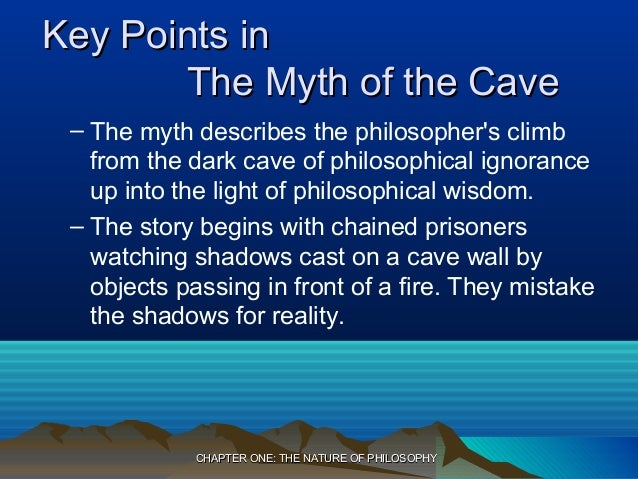 Plato's The Allegory of the Cave: Meaning and Interpretation