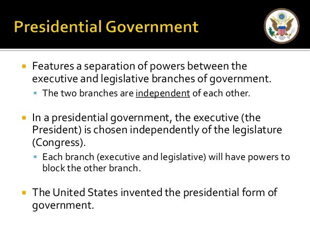 the five main forms of government According to the preamble of the united states constitution, the five aims of government are to form a more perfect union, establish justice, ensure domestic tranquility, provide for the common.