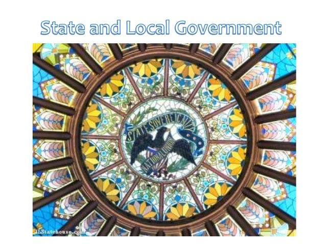 Differences Between Federal Budgeting and State or Local Budgeting