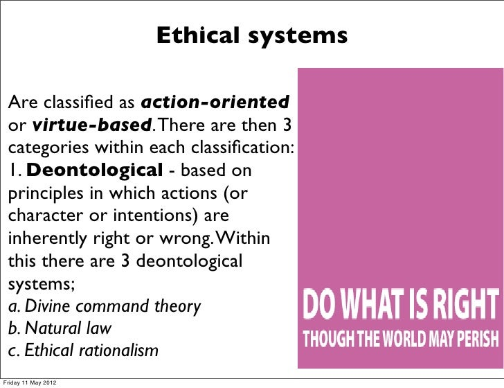 "why study ethics The answer may lie in a study by the national center for children in poverty  entitled ""how belief in a just world influences views of public."