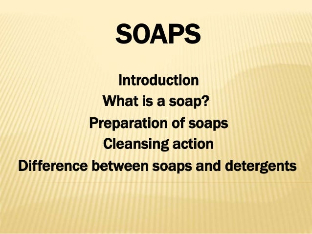 preparation and properties of soap Though additional work is yet to be done on the unmodified aluminum napthenates, research has progressed far enough to indicate that soaps of adequate physical characteristics and satisfactory gasoline gelling ability can be prepared in the laboratory.