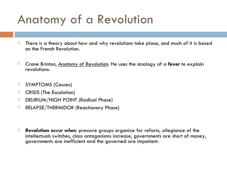Ch21 Section 3 The French Revolution