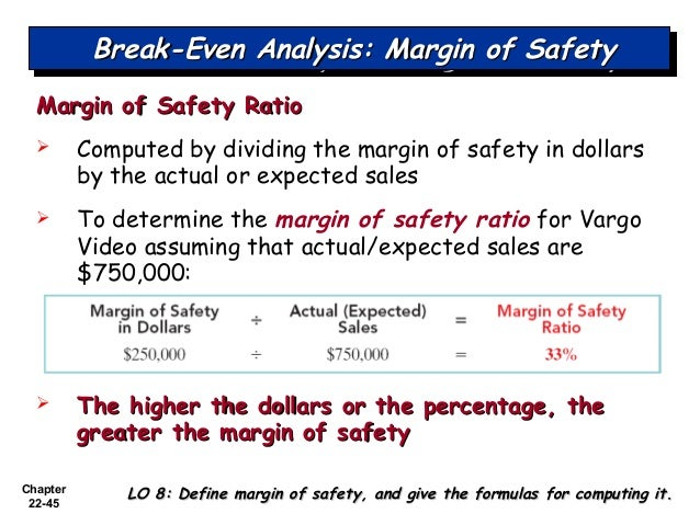cmpare and contrast marginal analysis and breakeven analysis 1 basic cost concepts 01-12 2 marginal costing 13-25 3 areas of decision  making 26-32 4 r  this should be contrasted with discretionary costs, which  are avoidable costs  assumptions underlying break even analysis 1  charts  for different products can also be prepared to compare the profitability.