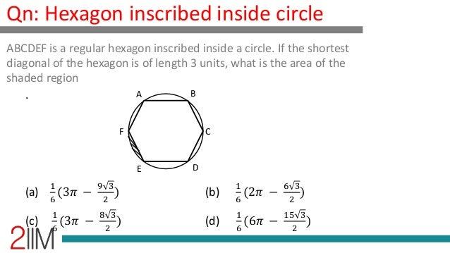 how to draw a regular pentagon inside a circle