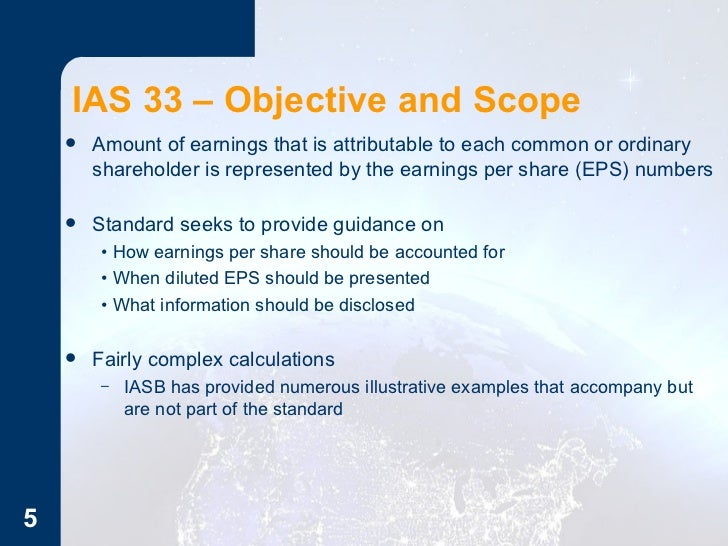 As 20 earnings per share basic and diluted.