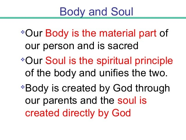 State of Marriage  God Created Man in the State of Marriage  God created us male and female in his image.  Men and wome...