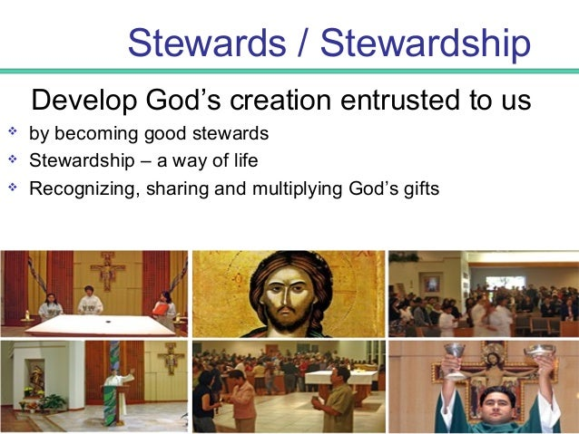 Image and Likeness  Why did God create us?  God created us because of his love. He shares is goodness, beauty, truth, an...
