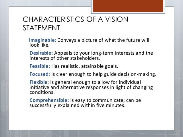 Hr vision and missionnt samples sample examples for schools.