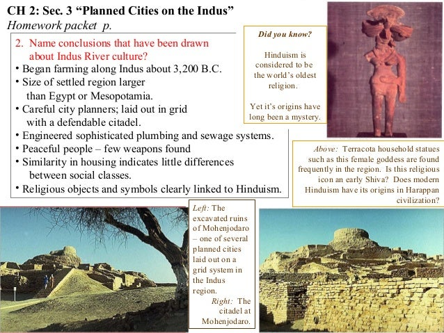 an analysis of the theories on how indus valley civilization ended The aryan invasion theory but is also known to have affected or ended the civilizations of not the sarasvati-indus valley civilization was probably in its.