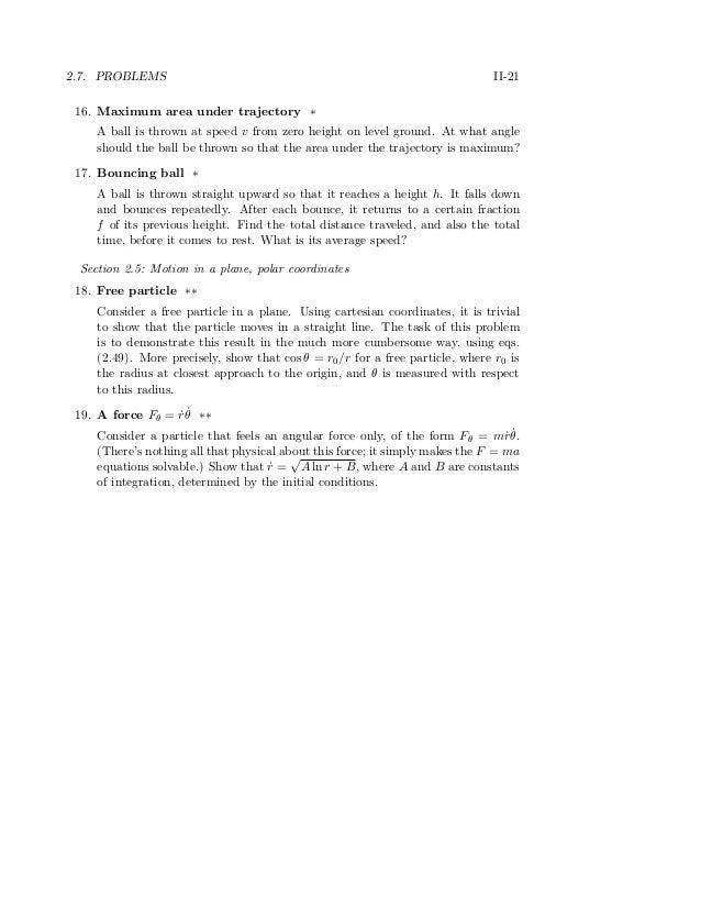 Ch2 using f ma – F Ma Worksheet
