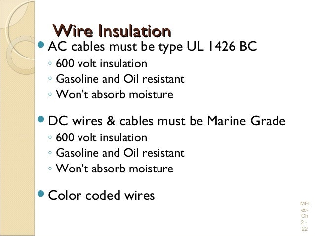 Electrical wiring practices and diagrams wire insulationwire insulation ac publicscrutiny Image collections