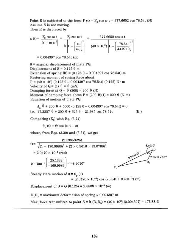 engineering optimization rao solution manual pdf