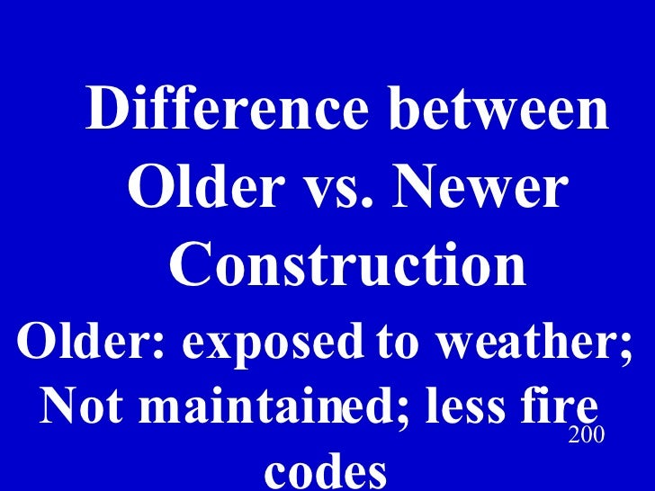 a comparison of the differences between structural firefighters and wildland firefighters If you are a structural firefighter, you may have considered getting involved in wildland firefighting if that is the case and you haven't done so yet, you should be aware of the vast difference between the two.
