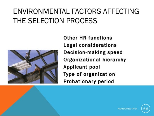 3 factors affecting an organisation s approach to recruitment and selection Project report on recruitment and selection  13 factors affecting recruitment there are a number of factors that affect recruitment  otherwise the approach .