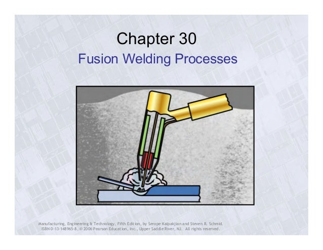 an analysis of the process of fusion welding Welding process fusion welding (ac7110/5) sections 1-6: scope, general information, references, material control, equipment, procedure control.